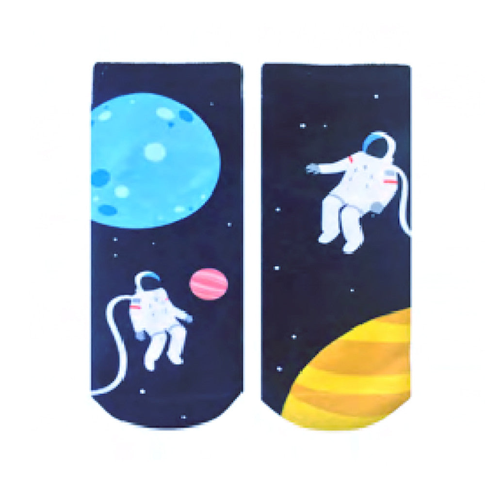 astronault ankle socks kids or adults - living royal - all dolled up bar