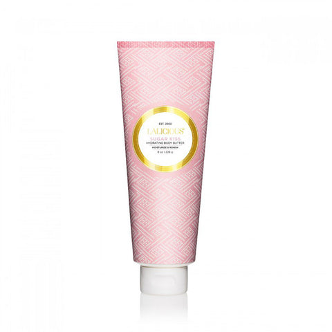 Lalicious Sugar Kiss Body Butter