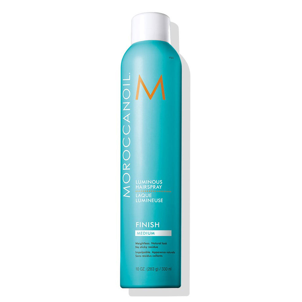 Moroccanoil Luminous Hairspray Medium Finish
