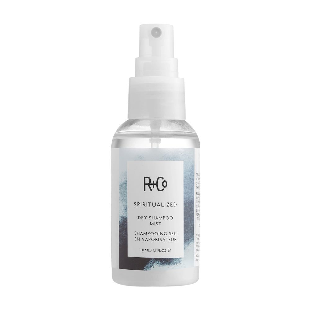 R+Co Spiritualized Dry Shampoo Travel Size Mist