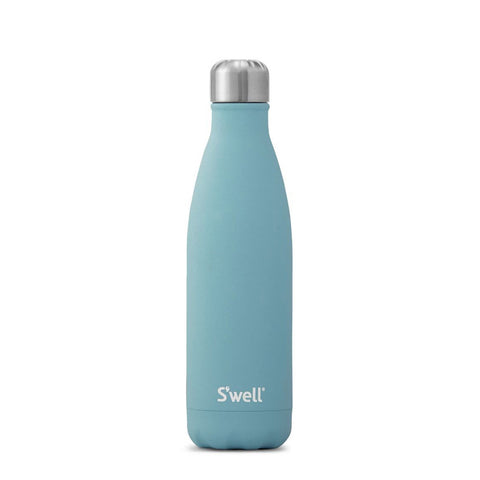 S'well Water Bottle Aquamarine