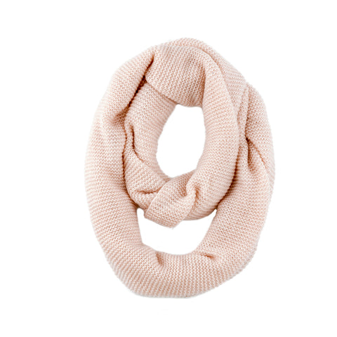 Blush Blanket Scarf