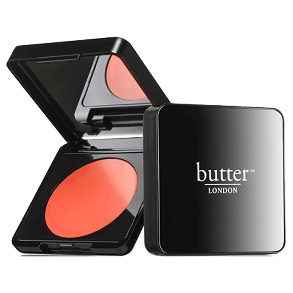 Butter London Cheeky Cream Blush In Abbey Rose