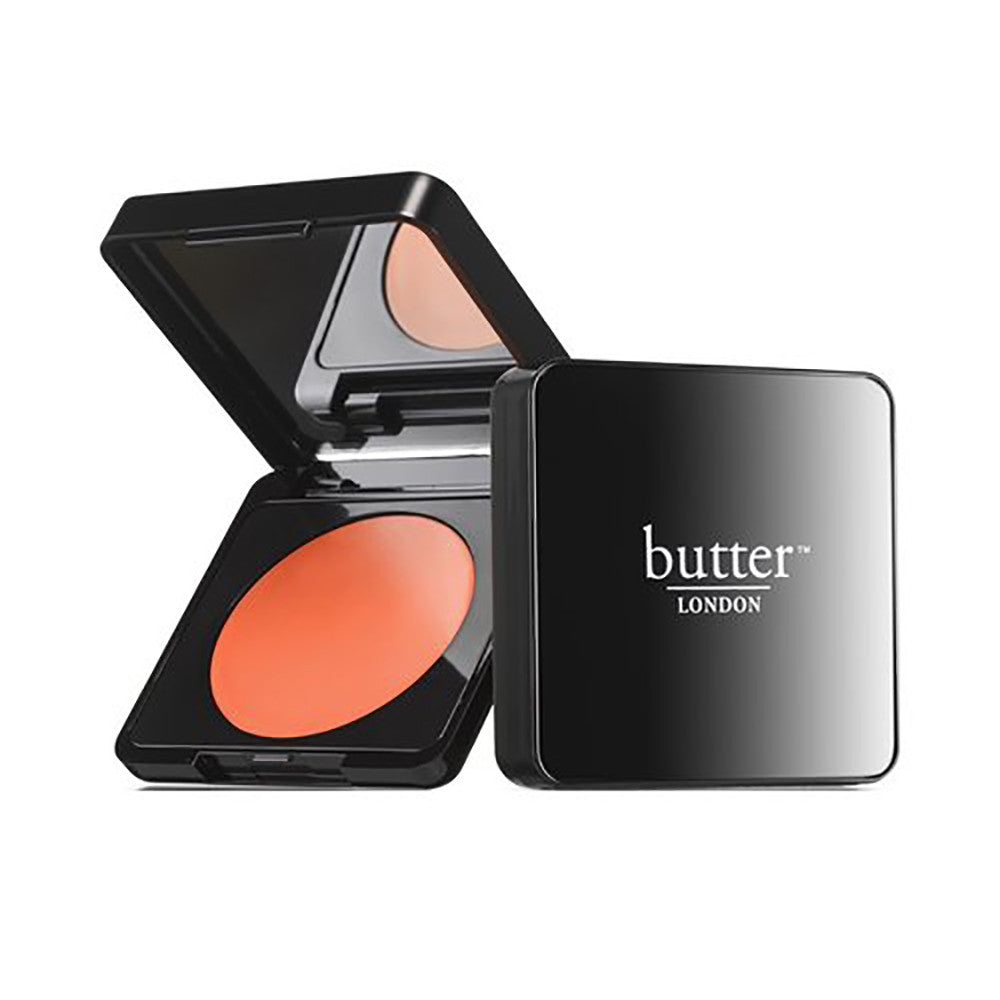 Butter London Cheeky Cream Blush In Tiddly