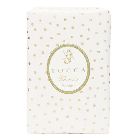 Tocca Florence Bar Soap
