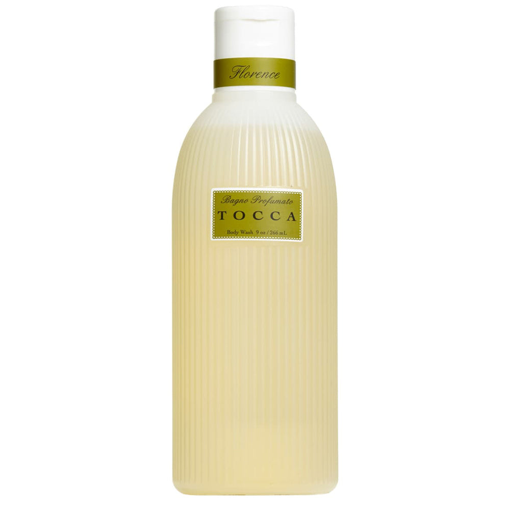 Tocca Florence Body Wash