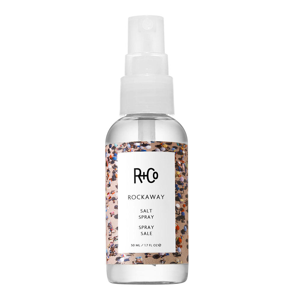 R+Co Rockaway Travel Size Salt Spray
