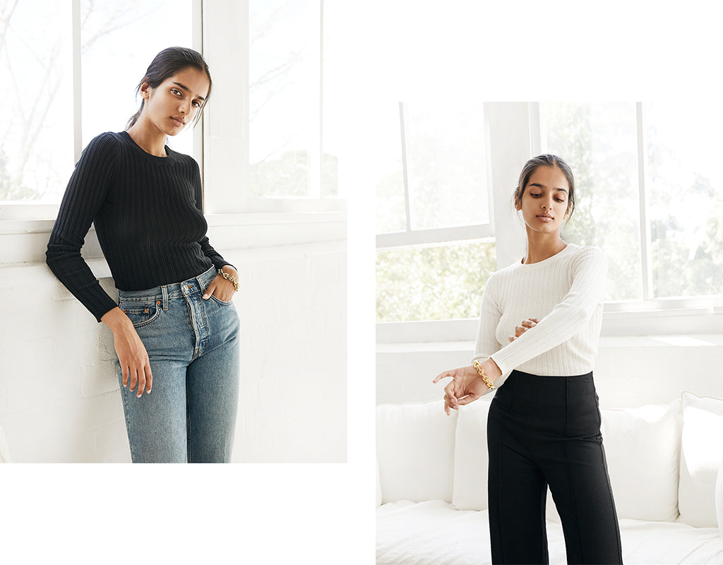 How to Take Care of Your Knitwear