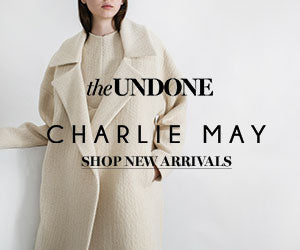 The UNDONE | Shop New Arrivals from Charlie May