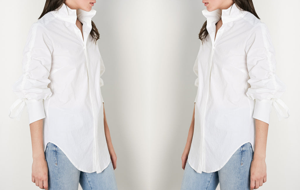 The new Shirt Shape to Own | The UNDONE