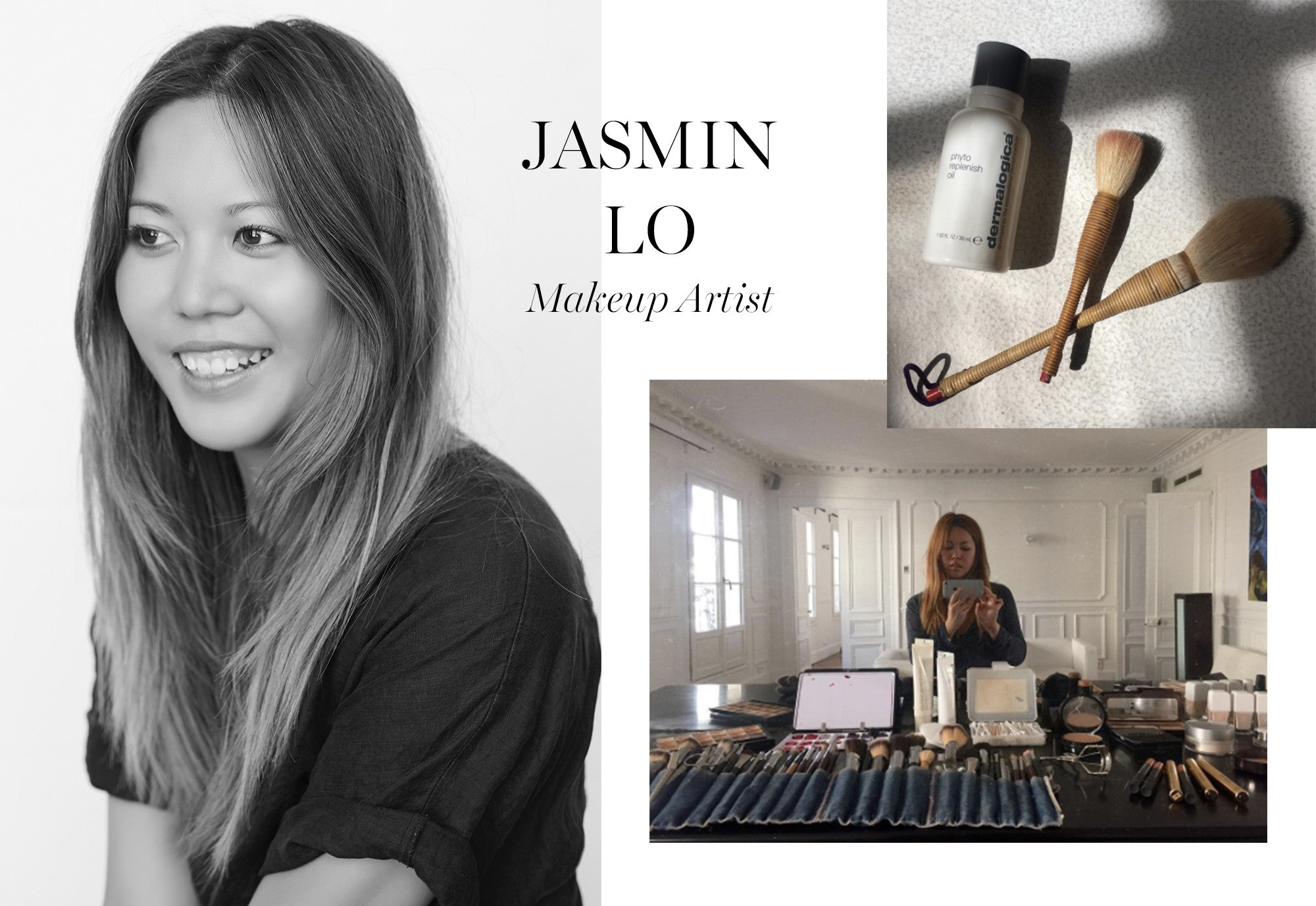 Jasmin Lo Make Up Artist Sydney, Winter Beauty Care