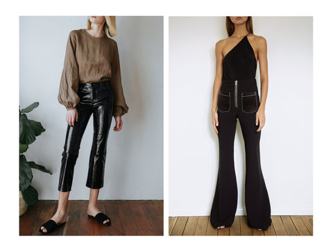 Why You Need to Invest in a Staple Black Pant