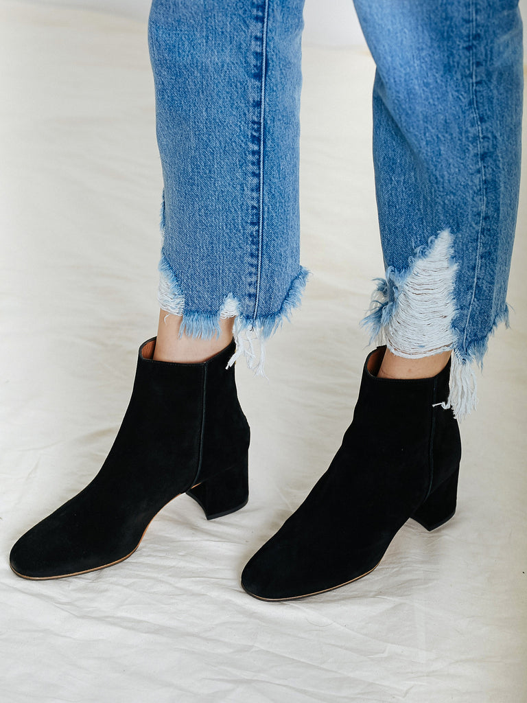 Deals Sale Online Enjoy Online ATP Atelier Mei Suede Ankle Boots Outlet Supply dW21nqWZh