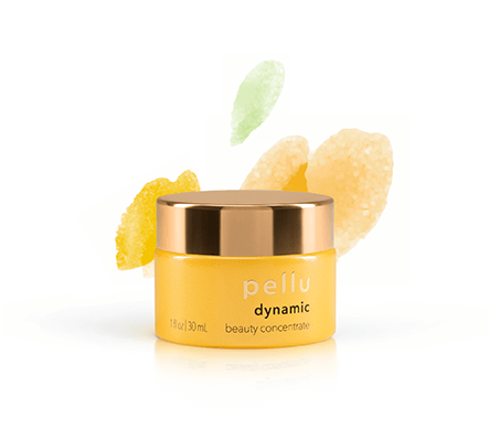 pellu dynamic beauty concentrate