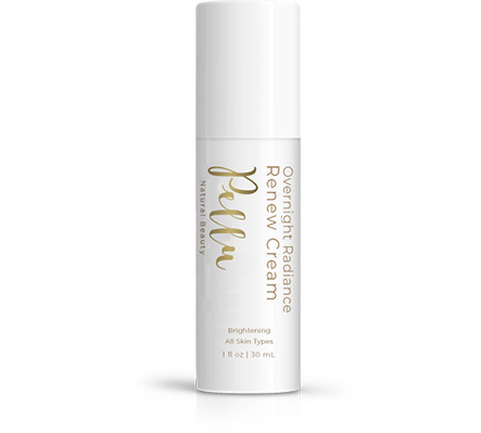 Pellu®Overnight Radiance Renew Cream