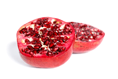 Punica granatum (pomegranate) extract