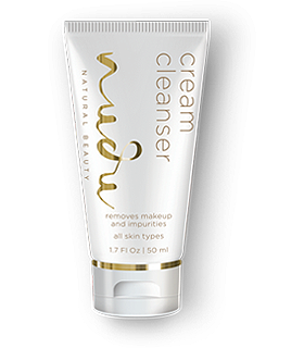 Nudu®Cream Cleanser