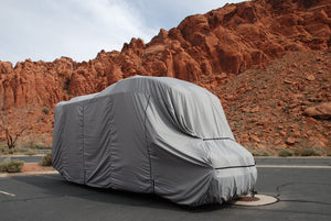 The Importance of Having an RV Cover - RV Cover Supply