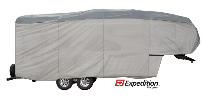 Deep Dive: Expedition RV Covers - RV Cover Supply