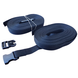RV Cover Tie Down Straps