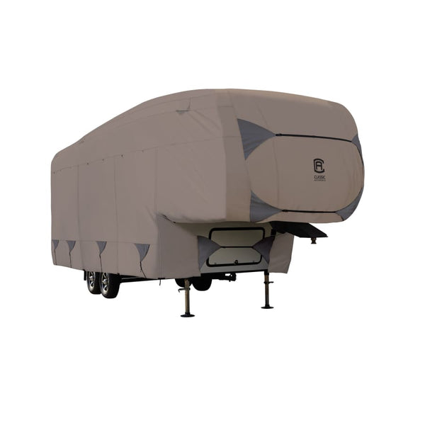 Encompass 5th Wheel Cover RV Covers by Classic Accessories - 5th Wheel