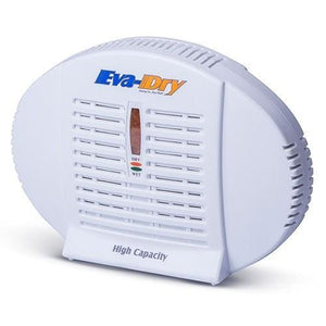 Eva-Dry E-500 High Capacity Dehumidifier - dehumidifier