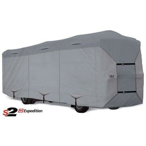 Expedition S2 Class A Cover Motorhome RV Covers by Eevelle - Class A