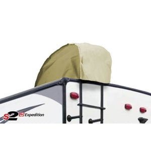 Expedition S2 Travel Trailer Toy Hauler Cover RV Covers by Eevelle - Toy Hauler