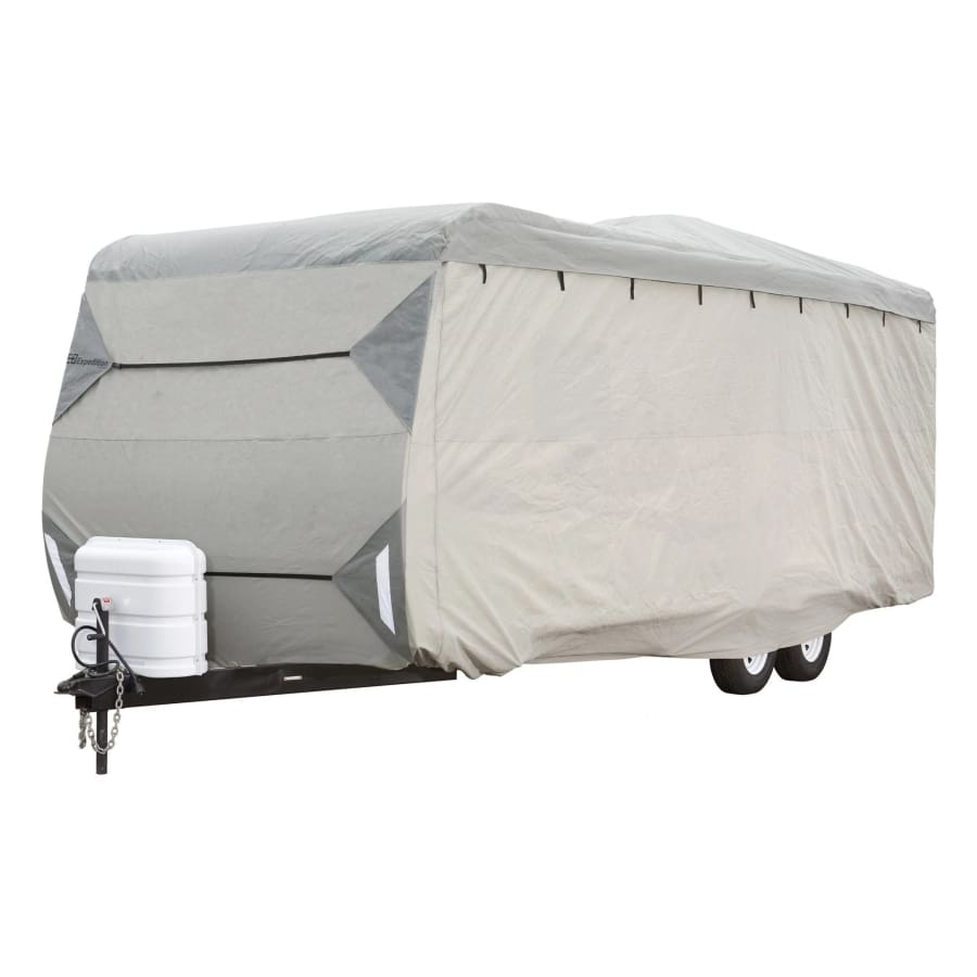 Expedition Travel Trailer RV Cover by Eevelle - 14-16 EXTT1416 - Travel Trailer