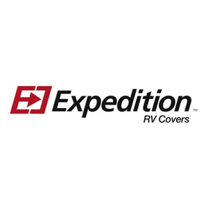Expedition Travel Trailer RV Cover by Eevelle - Travel Trailer