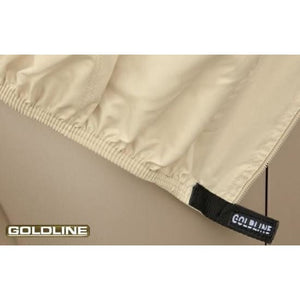 Goldline Travel Trailer RV Cover by Eevelle - Travel Trailer