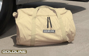 Goldline travel trailer RVcovers - Storage Bag - rvcoversupply.com