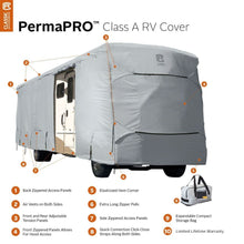 PermaPRO Class A Motorhome RV Cover by Classic Accessories - Class A