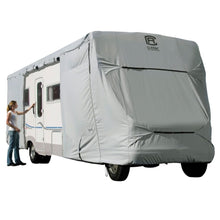 PermaPRO Class C Motorhome RV Cover by Classic Accessories - MODEL 1 - UP TO 20L 122MAX H - Class C