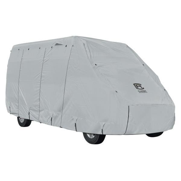 PermaPRO Deluxe Class B / Class B Plus RV Cover by Classic Accessories - Class B