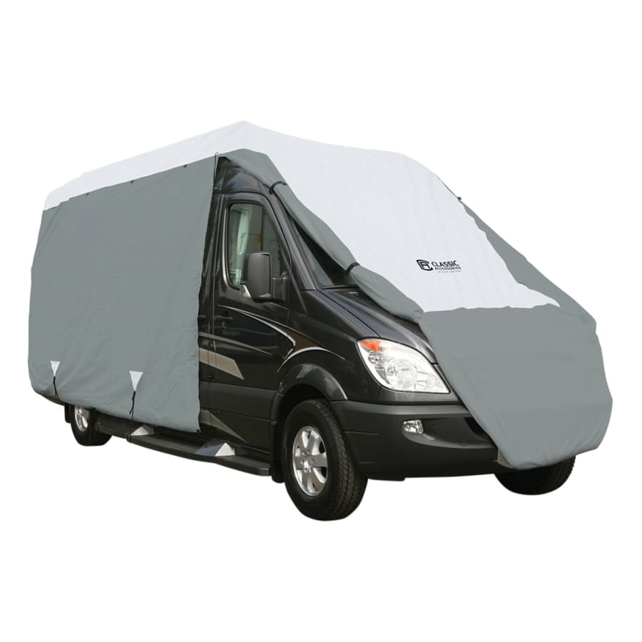 PolyPRO 3 Class B RV Cover by Classic Accessories - MODEL 1 - UP TO 20L 117MAX H - Class B
