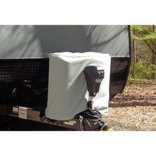 RV Propane Tank Covers by Carver Industries - Propane Tank Cover
