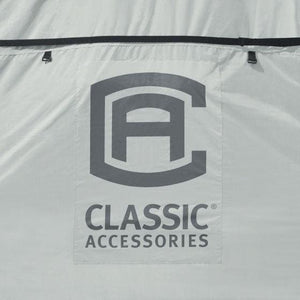 SkyShield 5th Wheel Cover / 5th Toy Hauler Covers by Classic Accessories - 5th Wheel & Toy Hauler