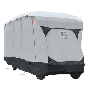 SkyShield Class C Motorhome Cover RV Covers by Classic Accessories - Model 1 - 20 122 Max H - Class C