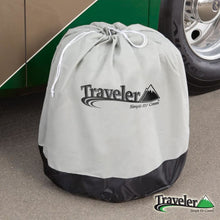 Traveler 5th Wheel Trailer RV Cover by Eevelle - 5th Wheel