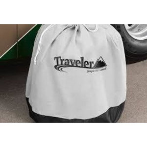 Traveler Class C Motorhome RV Cover by Eevelle - Class C