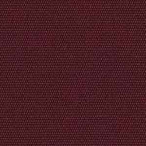 Universal Outboard Boat Motor Cover / UV and Mildew Resistant / 100% Marine-Grade Polyester - 18x10x12 / Maroon - Boat Accessories
