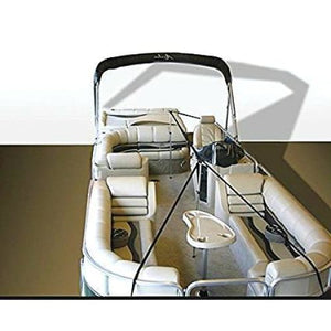 Universal Pontoon Boat Cover Support System by Carver Industries - Boat Accessories