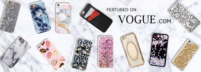 Cases A La Mode Glamorous And Protective Phone Cases