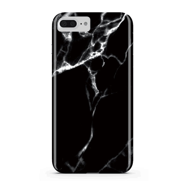 Black Marble iPhone Case IPHONE 6/S PLUS - CASES A LA MODE
