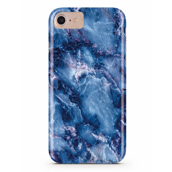 Blue Marble iPhone Case IPHONE 6/S - CASES A LA MODE