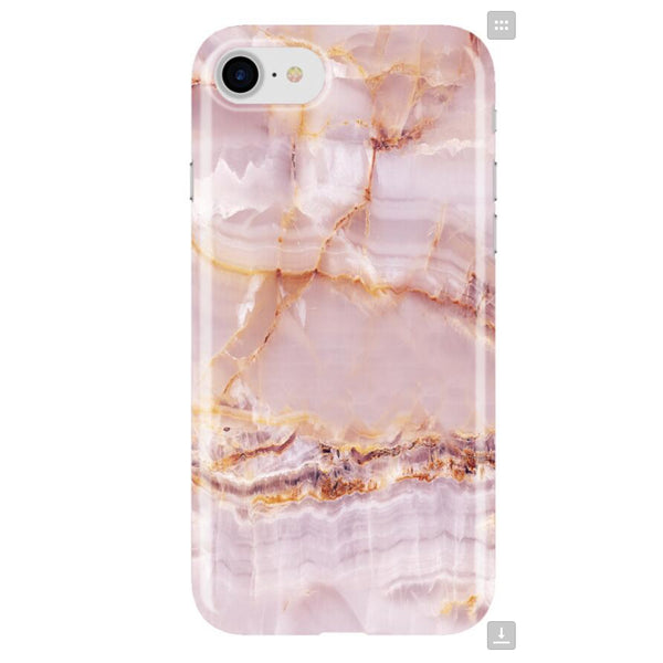 Canyon Marble iPhone Case IPHONE 7 - CASES A LA MODE