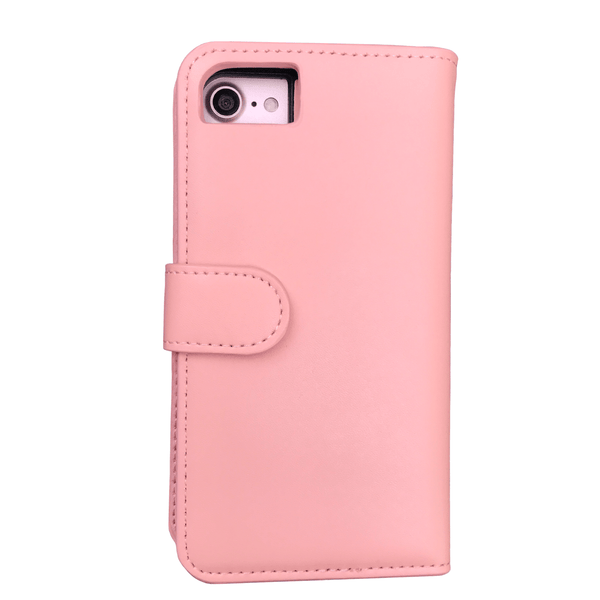 Coin Wallet Phone Case  - CASES A LA MODE
