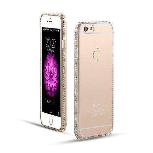 Diamond Bumper iPhone Case  - CASES A LA MODE