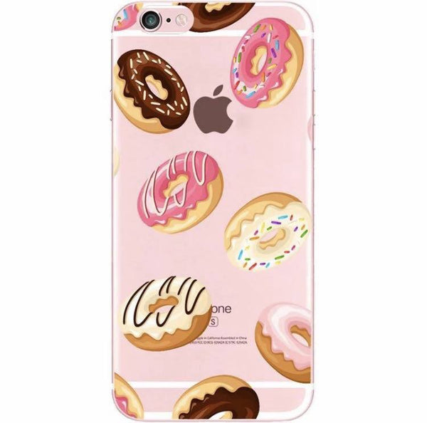 Donut Fever Phone Case  - CASES A LA MODE